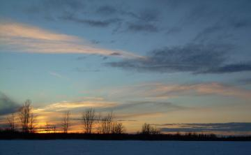 7 January 2008 Sunset cropped